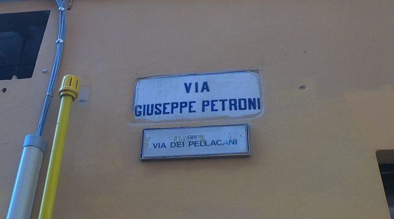 fermato l'uomo che avrebbe accoltellato un tunisino in via Petroni a Bologna