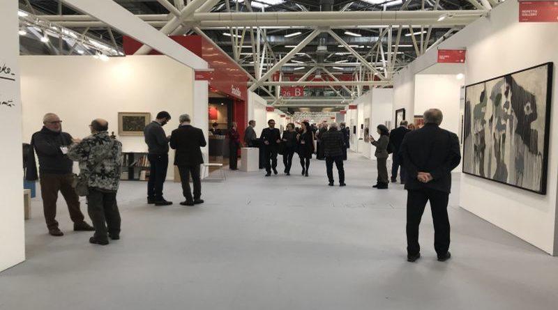 Arte Fera alla quarta edizione si pensa al made in Italy dell'arte