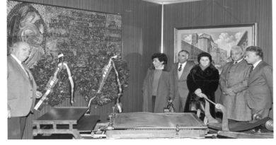 Bologna ricorda Ezio Cesarini giornalista antifascista ucciso il 27 gennaio 1944