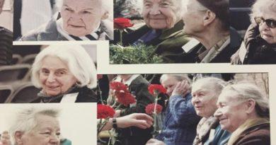 A Bologna mostra fotografica, di storie e oggetti di donne deportate nei campi di concentramento