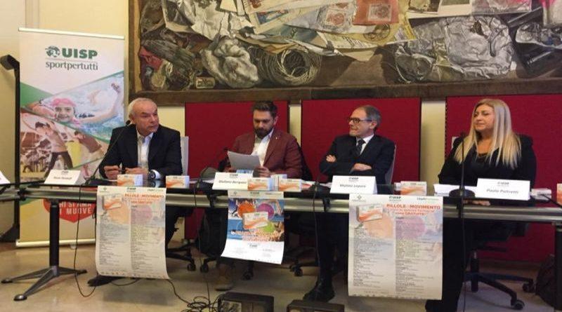 Pillole di Movimento a Bologna