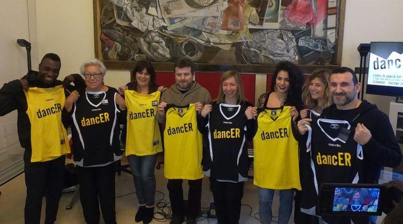 Gli organizzatori del progetto dancER