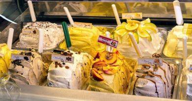 consumo in crescita del gelato