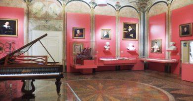 Ciclo di incontri sulla musica come attività di impresa al museo della musica di Bologna