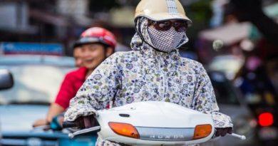 smog inquinamento pm10 basse ozono e biossido d'azoto alti a Bologna
