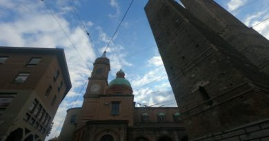 Crescono i residenti a Bologna. 1 residente su 4 dal Sud