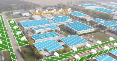 """Cambiamento climatico,in Emilia la sperimentazione di un'app per rendere le industrie """"resilienti"""""""
