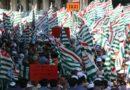Sindacati in piazza contro il governo, 10mila dall'Emilia-Romagna: soddisfazione dal Pd