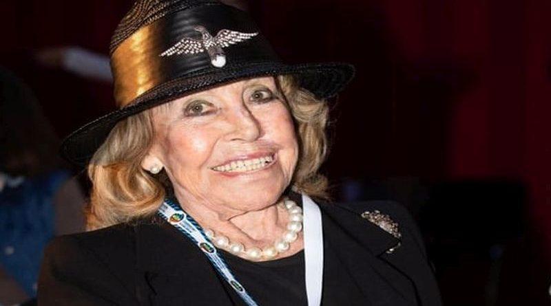 Marisa Riffeser Monti morta a 88 anni l'editrice del resto del carlino