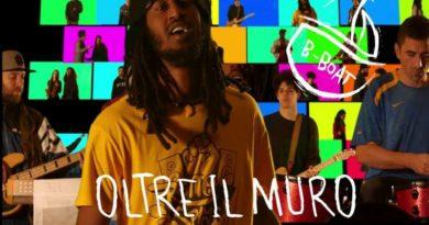 Oltre il muuro il videosingolo della reggae band di Bologna B Boat