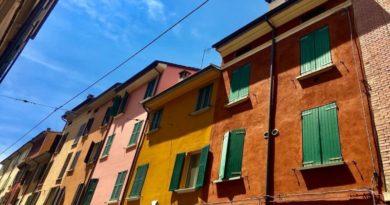 roc social street a Bologna