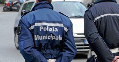vigile picchiato a Bologna in zona san Donato da un camperista