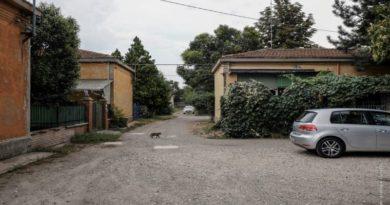 A Bologna un piccolo borgo che accoglie i parenti dei migranti italiani della ex Jugoslavia