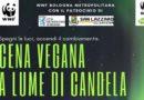 L'ora della Terra, il 30 marzo si spengono le luci e si mangia vegano