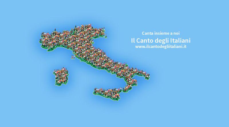 Da Parma l'idea di far cantare l'inno di Mameli a tutti anche gli stranieri