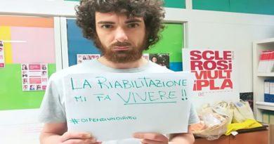 Domenico contro i disegni di legge proposti dai disegni di legge di Giulia Grillo del Movimento 5 stelle