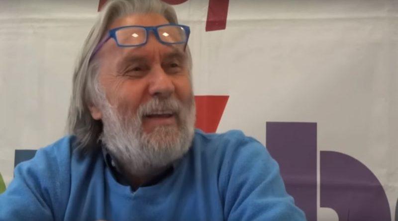 Roberto Morgantini ufficialmente Commedatorre della Repubblica italiana