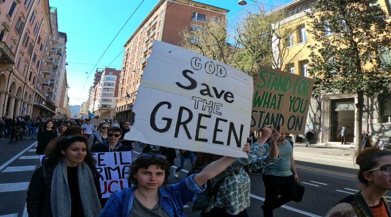 Sciopero mondiale per il clima, quali politiche ecologiche a Bologna