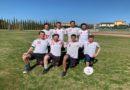 Ultimate frisbee, buona la prima per le due squadre del Cus Bologna