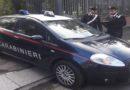 Va dai carabinieri per denunciare un furto e si ritrova in manette