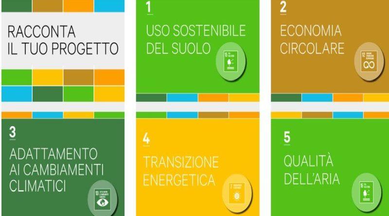 agenda sullo sviluppo sostenibile nata oggi a Bologna