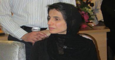 cittadinanza onoraria all'avvocata iraniana Nasrin Sotoudeh per il suo impegno a favore dei diritti uman