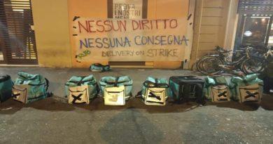 Riders investito in via Sant'Isaia, Lombardo: «Anche l'azienda deve risarcire i danni»