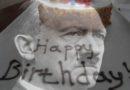 torta con Hitler la lettera aperta dell'Anpi