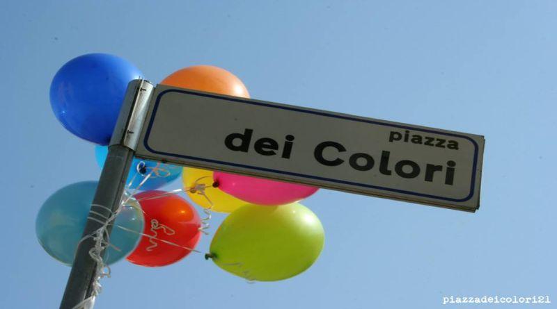 Bologna in arrivo la squadra per il benessere sociale di piazza dei Colori