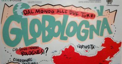 """""""Globologna"""", storie e culture dei Paesi degli immigrati sotto le Due Torri"""