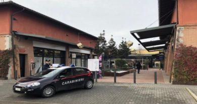 Ladri in azione nel Bolognese 4 arresti per furto e un denunciato per ricettazione