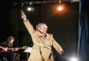 La rivoluzione russa secondo Marco Cavicchioli in scena a Bologna