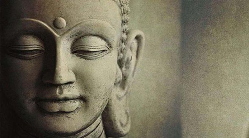 compagno buddista