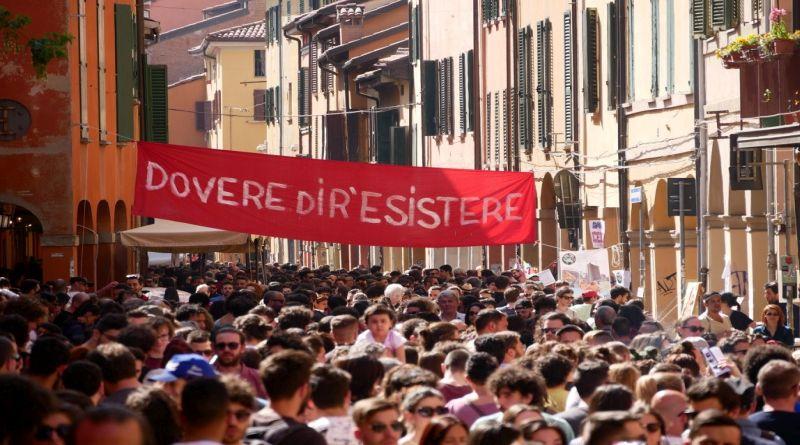 venticinque aprile cosa fare a Bologna