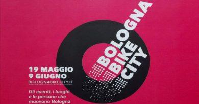 Al via Bologna Bike City, tre settimane dedicate alle due ruote