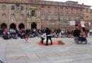 Artisti di strada, ecco le nuove regole di Bologna dal 1 luglio