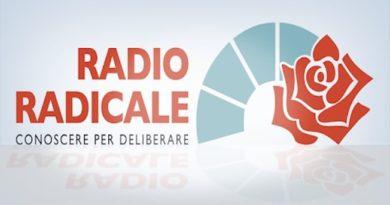 Bologna sta con Radio Radicale