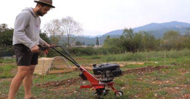 Come funziona un'azienda agricola L'Istituto Agrario Serpieri a scuola dalla Coldiretti