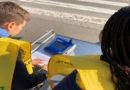 Inquinamento Bologna, dati preoccupanti dal progetto di Legambiente che ha portato in campo gli studenti