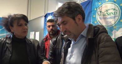 Niente straordinari, diminuiti gli stipendi degli infermieri di dialisi del Sant'Orsola-Malpighi