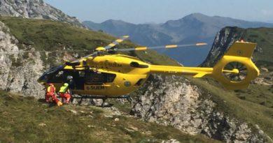Si rafforza il soccorso in montagna, accordo tra Soccorso alpino Emilia-Romagna e le Ausl