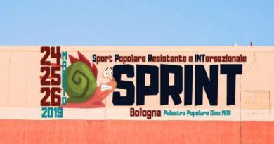 Il festival Sprint