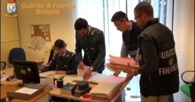 Valsamoggia, sequestrati per evasione 44 milioni di euro al colosso dei prodotti in plastica