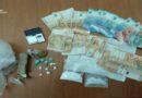 Cocaina e hashish, un arresto per spaccio e due denunce a Imola