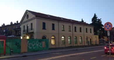 Nuove aule studio per gli studenti in via Zanolini nell'ex Stazione Veneta