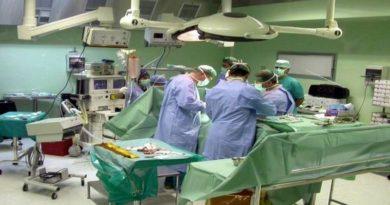 Rubava i portafogli ai malati in ospedale, denunciato un 60enne