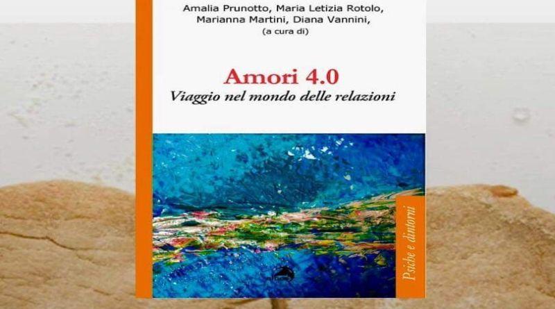 A Bologna si incontrano i dottori degli Amori 4.0