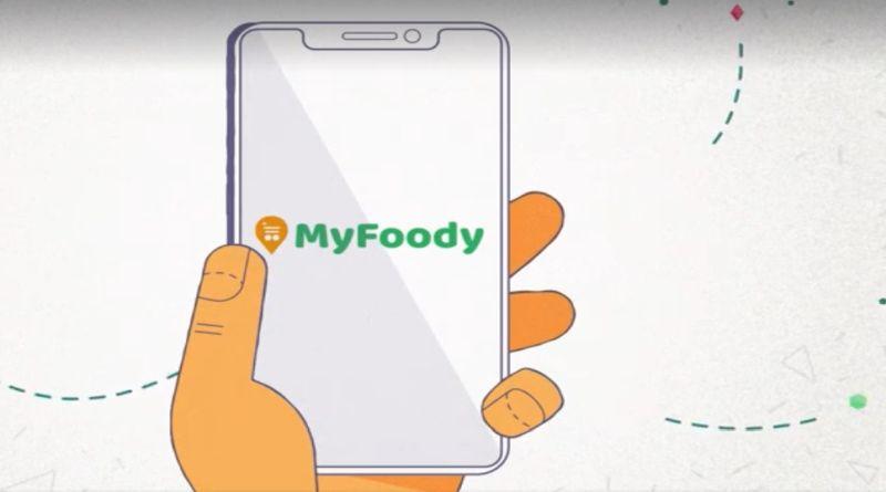 Troppo cibo sprecato, ecco il rimedio di MyFoody
