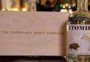 Atomik, la vodka prodotta a Chernobyl per risollevare l'economia del territorio