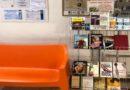 """Un tuffo in piscina con un buon libro (gratuito), a Bologna parte """"Book station"""""""